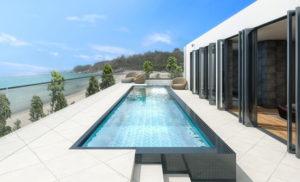 沖縄にあるリゾートホテルUMITO PLAGE The Atta Okinawa